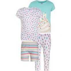 Carter's ICE CREAM 2 PACK Piżama multicolor. Szare bielizna chłopięca marki Carter's, z bawełny. W wyprzedaży za 126,65 zł.