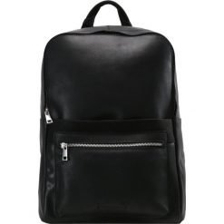 Plecaki męskie: Pier One Plecak black