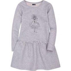 Sukienki dziewczęce: Sukienka ze srebrną nitką dla dziewczynki 9-13 lat