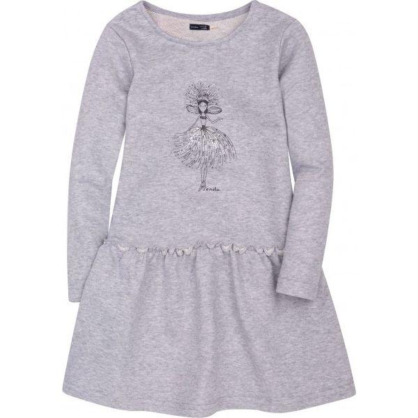 0199ca84 Sukienka ze srebrną nitką dla dziewczynki 9-13 lat