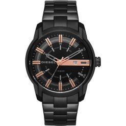 Biżuteria i zegarki męskie: Diesel - Zegarek