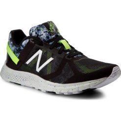Buty NEW BALANCE - WX77GG Czarny. Szare buty do fitnessu damskie marki KALENJI, z gumy. W wyprzedaży za 259,00 zł.