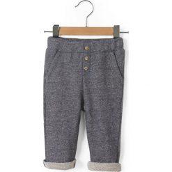 Spodnie niemowlęce: Proste spodnie