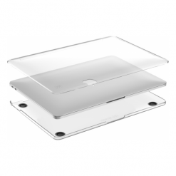 Torby na laptopa: Speck Smartshell Pro 13″ (2016)(2017) przezroczyste