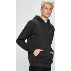 Vans - Bluza. Czarne bluzy męskie rozpinane marki Vans, m, z bawełny, z kapturem. Za 239,90 zł.