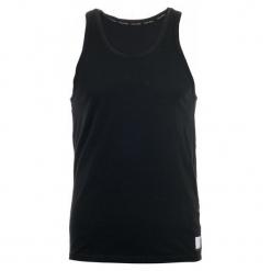 Calvin Klein Dwupak T-Shirt Męski L Czarny. Pomarańczowe t-shirty męskie marki Calvin Klein, l, z bawełny, z okrągłym kołnierzem. Za 159,00 zł.