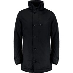 Płaszcze męskie: GStar GARBER PADDED TRENCH Krótki płaszcz black