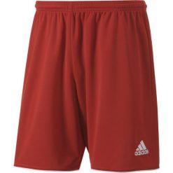 Spodenki i szorty męskie: Adidas Spodenki Parma II SHT WO czerwony r. S (742741)