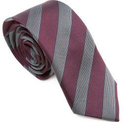 Krawaty męskie: Krawat 83-7K-002-X01