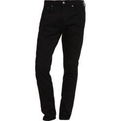 Levi's® 512™ SLIM TAPER FIT Jeansy Slim Fit nightshine. Czarne jeansy męskie relaxed fit marki Levi's®. Za 369,00 zł.