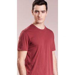 T-shirty męskie: James Perse CREW Tshirt basic auburn