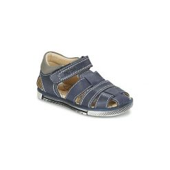 Sandały Dziecko  Primigi  JOG 1-E. Niebieskie sandały chłopięce marki Primigi. Za 146,30 zł.