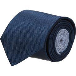 Krawat winman granatowy classic 205. Niebieskie krawaty męskie Recman. Za 129,00 zł.