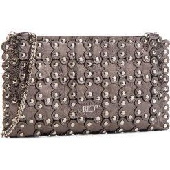 Torebka RED VALENTINO - QQ2P0A22 Antracit 113. Brązowe torebki klasyczne damskie marki ARTENGO, z materiału. W wyprzedaży za 1079,00 zł.
