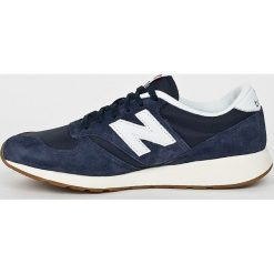 New Balance - Buty MRL420SQ. Czarne halówki męskie marki New Balance. W wyprzedaży za 269,90 zł.