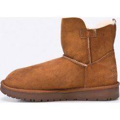 Buty zimowe damskie: Tamaris - Śniegowce