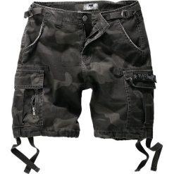 Black Premium by EMP Army Vintage Shorts Krótkie spodenki damskie kamuflaż. Czarne szorty damskie marki Black Premium by EMP, xl, z poliesteru. Za 144,90 zł.