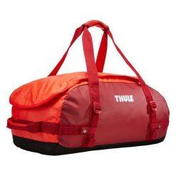 Torby podróżne: Thule Torba podróżna Chasm czerwona 40l (TCHASM40RO)