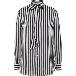 Polo Ralph Lauren Bluzka black/trophy. Czarne bluzki damskie Polo Ralph Lauren, m, z jedwabiu, polo. Za 1049,00 zł.
