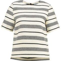 T-shirty damskie: IVY & OAK Tshirt z nadrukiem white