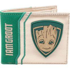 Portfele męskie: Guardians Of The Galaxy I Am Groot Portfel standard