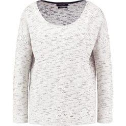 Bluzy rozpinane damskie: Teddy Smith SPENCER Bluza light grey