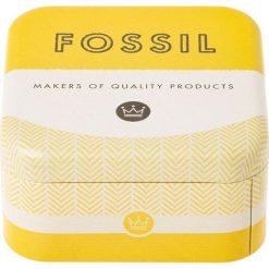 Kolczyki damskie: Fossil ICONIC Kolczyki rose goldcoloured