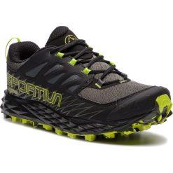 Buty sportowe męskie: Buty LA SPORTIVA - Lycan GTX GORE-TEX 36Q900705 Carbon/Apple Green