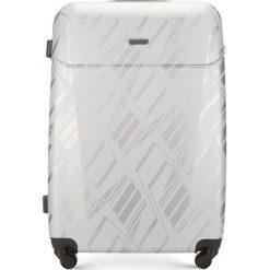 Walizka duża 56-3A-273-0P. Szare walizki marki Wittchen, duże. Za 299,00 zł.