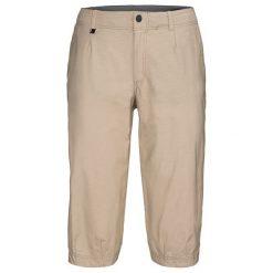 Odlo Spodnie Cheakamus 3/4 r.36 beżowe (528181). Szare spodnie sportowe damskie marki Odlo. Za 170,74 zł.