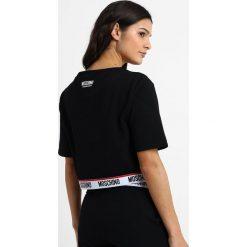 T-shirty damskie: Moschino Underwear Koszulka do spania black