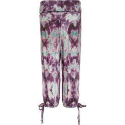 Chinosy chłopięce: Onzie Spodnie materiałowe purple