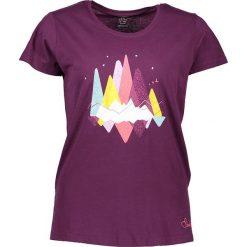 """T-shirty damskie: Koszulka """"Avian"""" w kolorze fioletowym"""