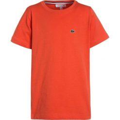 T-shirty chłopięce: Lacoste Tshirt basic watermelon