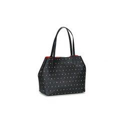 Shopper bag damskie: Torby shopper Versace Jeans  E1VRBBX1