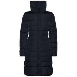 Geox Płaszcz Damski Airell Xl Ciemnoniebieski. Czarne płaszcze damskie Geox, xl. W wyprzedaży za 689,00 zł.