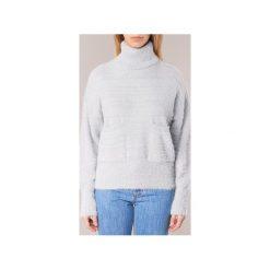 Swetry Betty London  HUPPINE. Szare swetry klasyczne damskie marki Betty London. Za 111,80 zł.