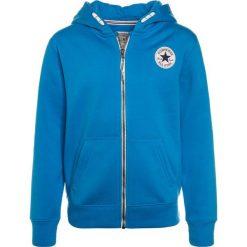 Bejsbolówki męskie: Converse C.T.P. CORE ZIP HOODIE Bluza rozpinana spraypaint blue
