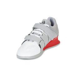 Fitness buty Reebok Sport  LEGACYLIFTER CROSSFIT. Szare buty fitness męskie Reebok Sport. Za 552,30 zł.