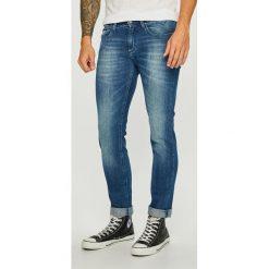 Tommy Jeans - Jeansy Scanton. Niebieskie jeansy męskie slim marki Tommy Jeans. Za 399,90 zł.