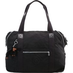 Kipling Torba na zakupy black. Czarne torebki klasyczne damskie Kipling. W wyprzedaży za 335,20 zł.