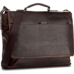 Torby na laptopa: Torba na laptopa JOOP! – Boola 4140003453 Dark Brown 702