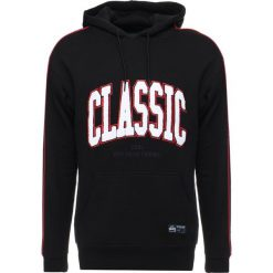 Bejsbolówki męskie: Cayler & Sons WORLDWIDE CLASSIC HOODY Bluza z kapturem black/red