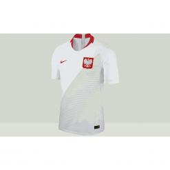 Koszulki do piłki nożnej męskie: Koszulka Nike Polska WC 2018 H Vapor Match (922939-100)