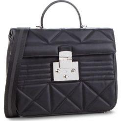 Torebka FURLA - Fortuna 988334 B BTC8 WNT Onyx. Czarne torebki klasyczne damskie Furla, ze skóry, duże. Za 2530,00 zł.