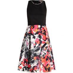 Sukienki: Anna Field Sukienka koktajlowa pink/white/black