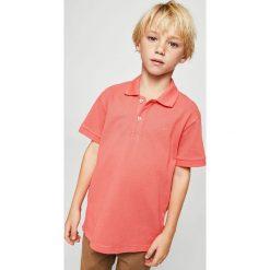 Odzież dziecięca: Mango Kids – Polo dziecięce Polo 104-164 cm