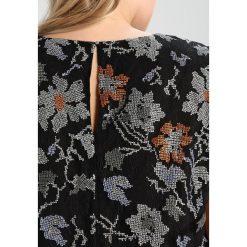 Sukienki hiszpanki: Elvi ABSTRACT FLORAL  Sukienka koktajlowa multi