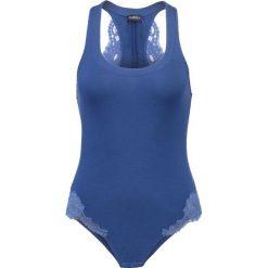 Bluzki body: La Perla Body blue royal