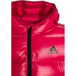 Adidas Performance Kurtka zimowa black/energy pink. Czerwone kurtki dziewczęce marki adidas Performance, m. W wyprzedaży za 215,20 zł.